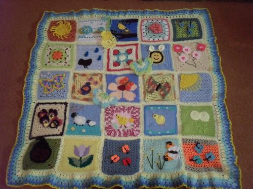 SIBOL 'Spring Blanket' (1)