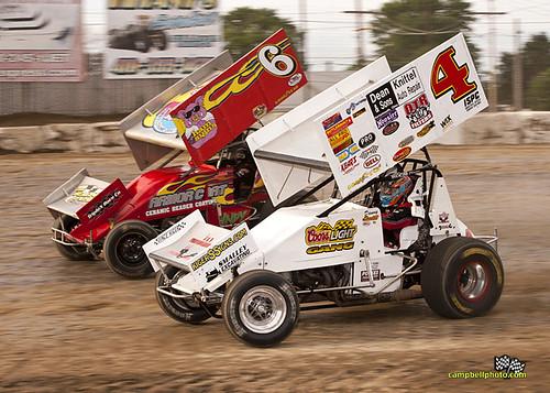 Speedweek 2011