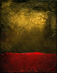 thesmophoria i (nimmo) Tags: abstract painting acrylic