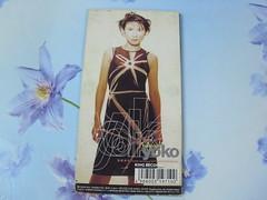 原裝絕版 1997年 2月21日 高橋洋子 Takahashi yoko 新世紀 EVA 福音戰士 CD 原價  1020yen 中古品 2