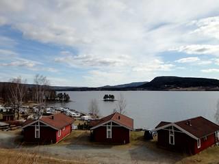 Krøderen, Norway