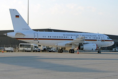 A319.15+01 (Airliners) Tags: iad military airbus government luftwaffe acj a319 319 airbus319 1501 42112 a319cj airbusacj acj319