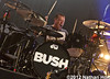 Bush @ Van Andel Arena, Grand Rapids, MI - 04-12-12