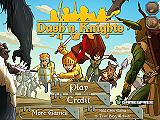 衝刺騎士(Dashn Knights)