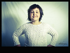 Xulia (selodominguez) Tags: portrait retrato 2012 week20 xulia strobist canon247028 canon40d 522012 52weeksthe2012edition weekofmay13 selodomingue