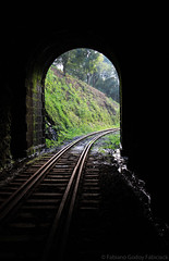 Túnel (fabsciack) Tags: old brazil brasil canon tunnel lindo rails santacatarina velho antigo túnel trilhos canoneos7d pinheiropreto valedocontestado