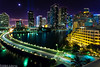 Miami (Eddie 11uisma) Tags: 3 seascape skyline night canon landscape evening key long exposure downtown cityscape shot miami mark l mandarin 5d remote usm oriental timer 1740mm f4 brickell satechi