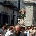 Monteleone di Puglia (FG), 1975, Processione dell'Assunta.