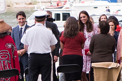 Royal Visit (Neil M Photography) Tags: prince william kate will kensington vancouver vanier park canada british columbia royalty duke duchess cambridge royalvisitcanada trudeau sophie justin