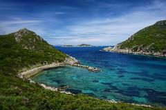 The Corfu Landscape