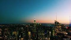 New York-2016091243.jpg (intoruth) Tags: 30rock 30rockerfellarplaza empirestatebuilding holiday newyork rockerfellarcenter rockerfellarplaza sister topoftherock usa