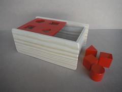 Caixa encaixe de formas (zulabrinquedos) Tags: brinquedo brinquedoeducativo brinquedopedaggico brinquedoemmadeira brinquedos brinquedoartesanal brinquedodemadeira jogos jogo jogoseducativos jogosemmadeira jogospedaggicos jogodemadeira jogopedaggico j