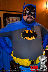 VA Comicon Batman (Joey K!) Tags: book virginia costume comic cosplay bruce wayne richmond va convention batman comicon con