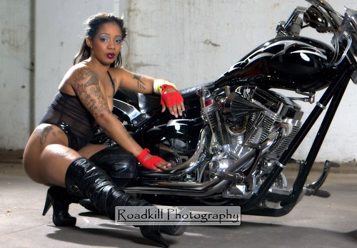 Ebony Female Models On Motorcycles http://www.photoree.com/photos/permalink/15431279-51220103@N05