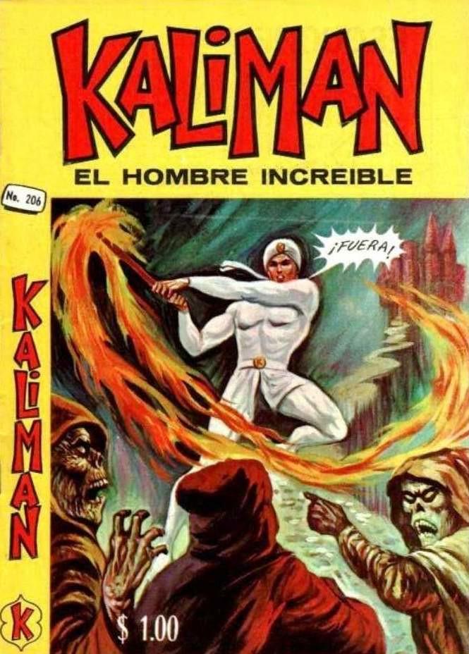 Kaliman 206