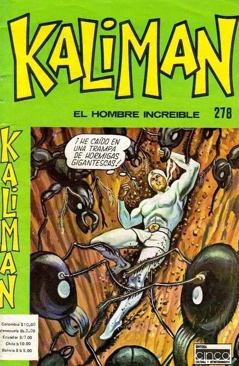 Kaliman 278