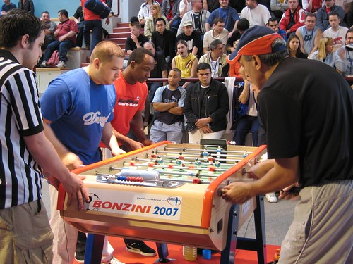 2007 - WCS - Bonzini219