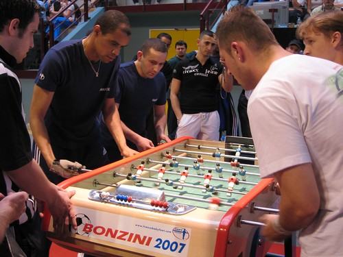 2007 - WCS - Bonzini171