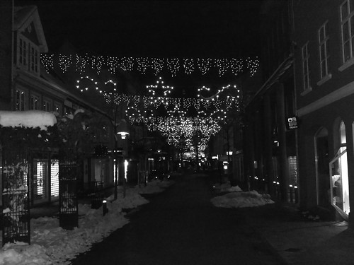 Odense: Kongensgade