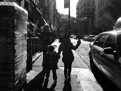 Stroll (Street Witness) Tags: street nyc les photography samsung nv7