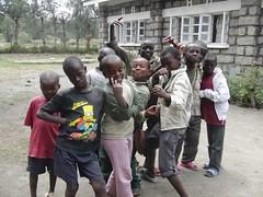 Kinder von Sulmac Village