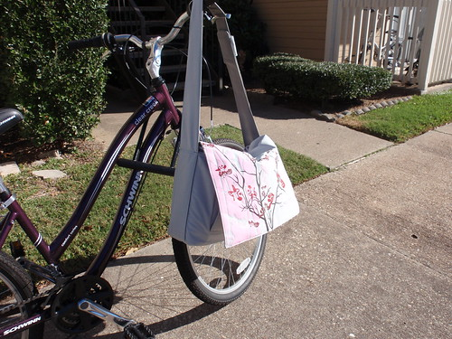 Bike and Bag