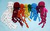 jellies, all sizes (callie callie jump jump) Tags: burlington stuffed vermont jellyfish crochet plush octopus fiber amigurumi seacreature stuffie womensfestivalofcrafts erinnsimon stuckinvt