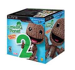 LBP2: Collectors Edition Box