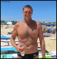 Trevor Hendy (cora_bez) Tags: ironman legend trevorhendy