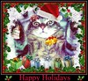 Happy Holidays .... (FurBabyLuv *Finally back Online) Tags: