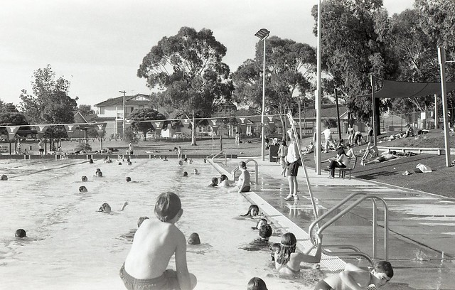 northcote baths