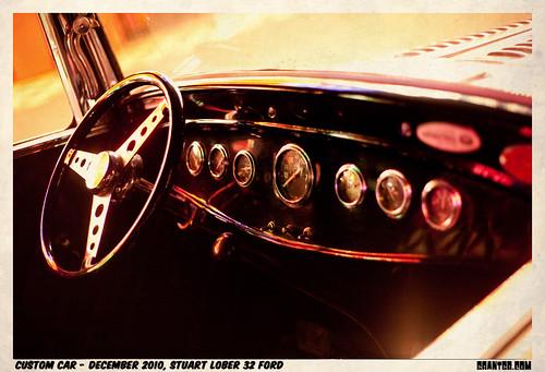 Stuart Lober 32 Ford, Custom Car Magazine 014