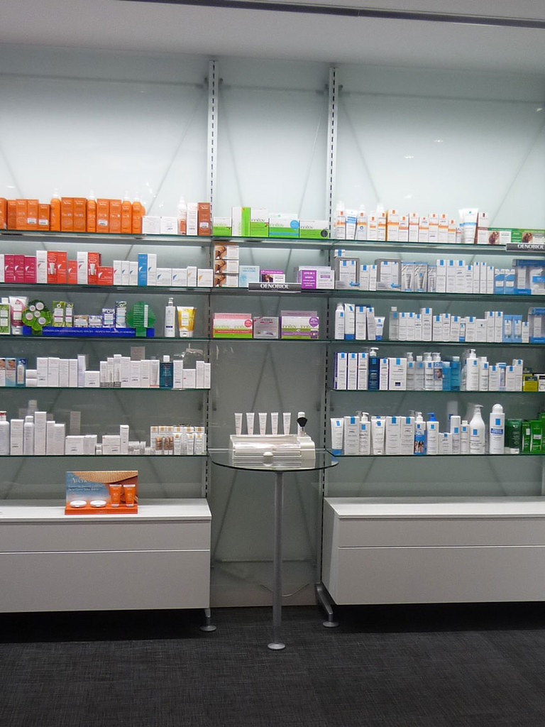 The World S Best Photos Of Estanter As And Farmacia Flickr Hive Mind # Kohl Muebles Farmacia