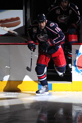 Ethan Moreau (Dylan Moody) Tags: hockey nhl bluejackets forward leftwing winger columbusbluejackets cbj nationalhockeyleague ethanmoreau