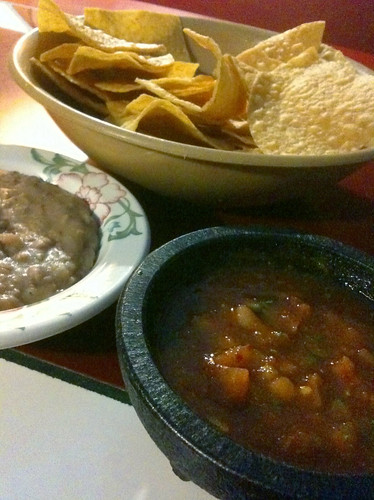 Catedral Tapatia Authentic Mexican Food & Cantina