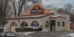 Taco Bell (mobycat) Tags: bell taco survivor
