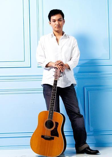 吉他大師 盧家宏
