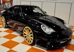 Porsche 996 (The Adventurous Eye) Tags: 911 brno porsche salon tuning 2010 996 tuningsalonbrno2010