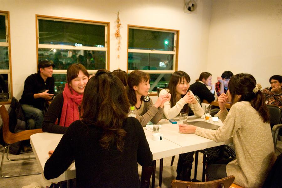 AつMATA 2010|GOOD FOOD