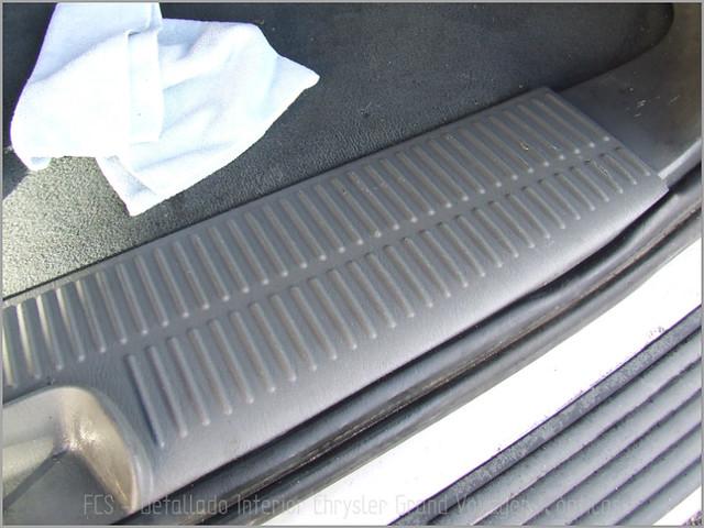 Chrysler Grand Voyager - Det. int. </span>+ opticas-14