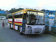 Mayamy Trans (Bus Ticket Collector V; Last Christmas ) Tags: bus coach philippines ticket local maker collector palay sapang sarilingsikap pbpa philippinebusphotographersassociation