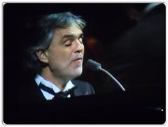 Andrea Bocelli 2010 My Christmas US tour (Coco Briceo Fernandez) Tags: christmas las vegas us tour andrea nevada grand mgm 2010 bocelli my