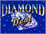 Online Diamond Deal Slots Review