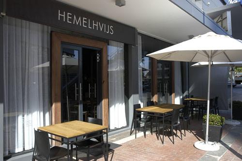 Hemelhuis, Cape Town