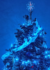 Blue Christmas depression