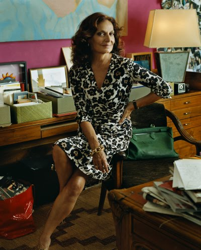 dvf home office-habituallychic