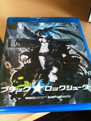 B★RS Blu-ray 2