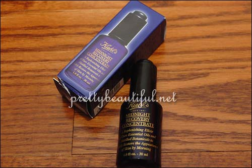 Kielhs' Midnight Recovery Concentrate RM180