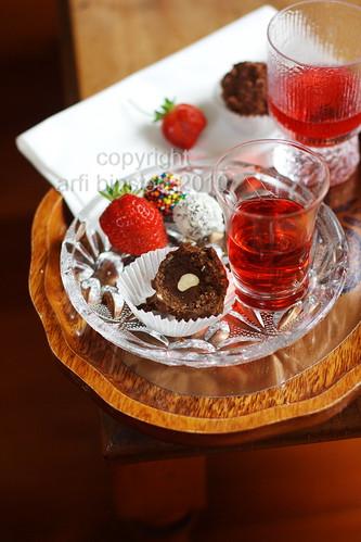 festive sweets
