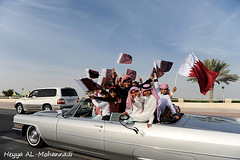 Qatar National Day 18th December 2010 (Heyya AL-Mohannadi) Tags:    vmq2011